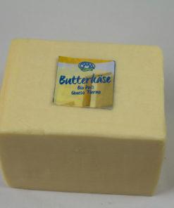 Butterkäse